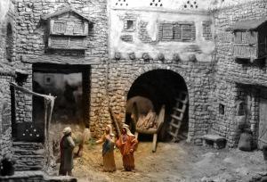 Diorama de Josep M. Ramon