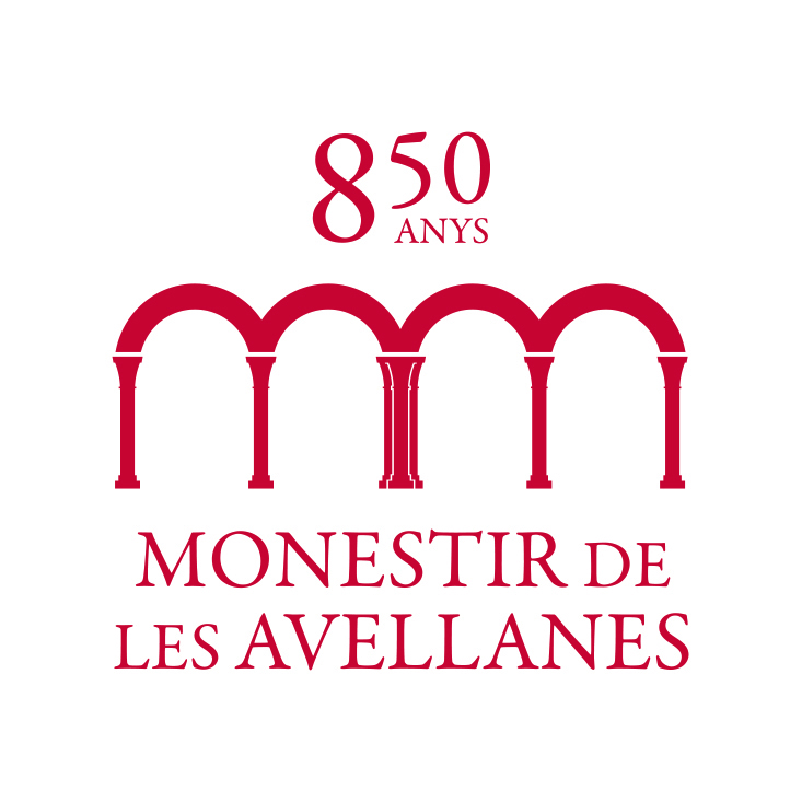 Monestir de les Avellanes. 850 aniversari. 1166-2016